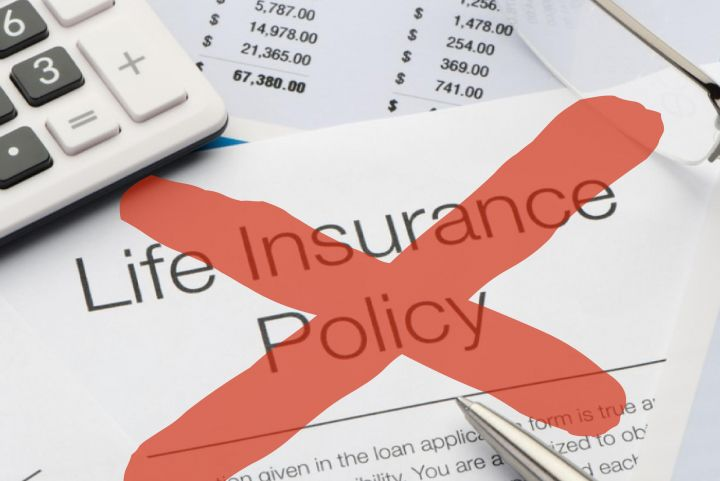 Denied Life Insurance? What you should do next...